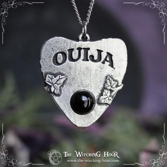 Ouija pendant