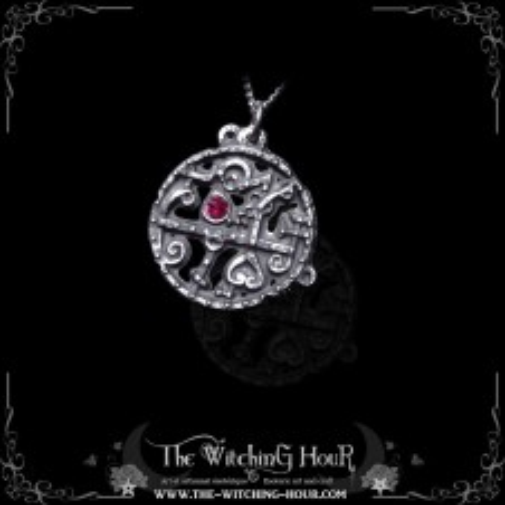 Sigil of Beleth pendant