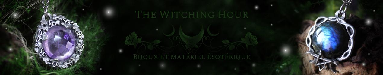 Boutique ésotérique The Witching Hour