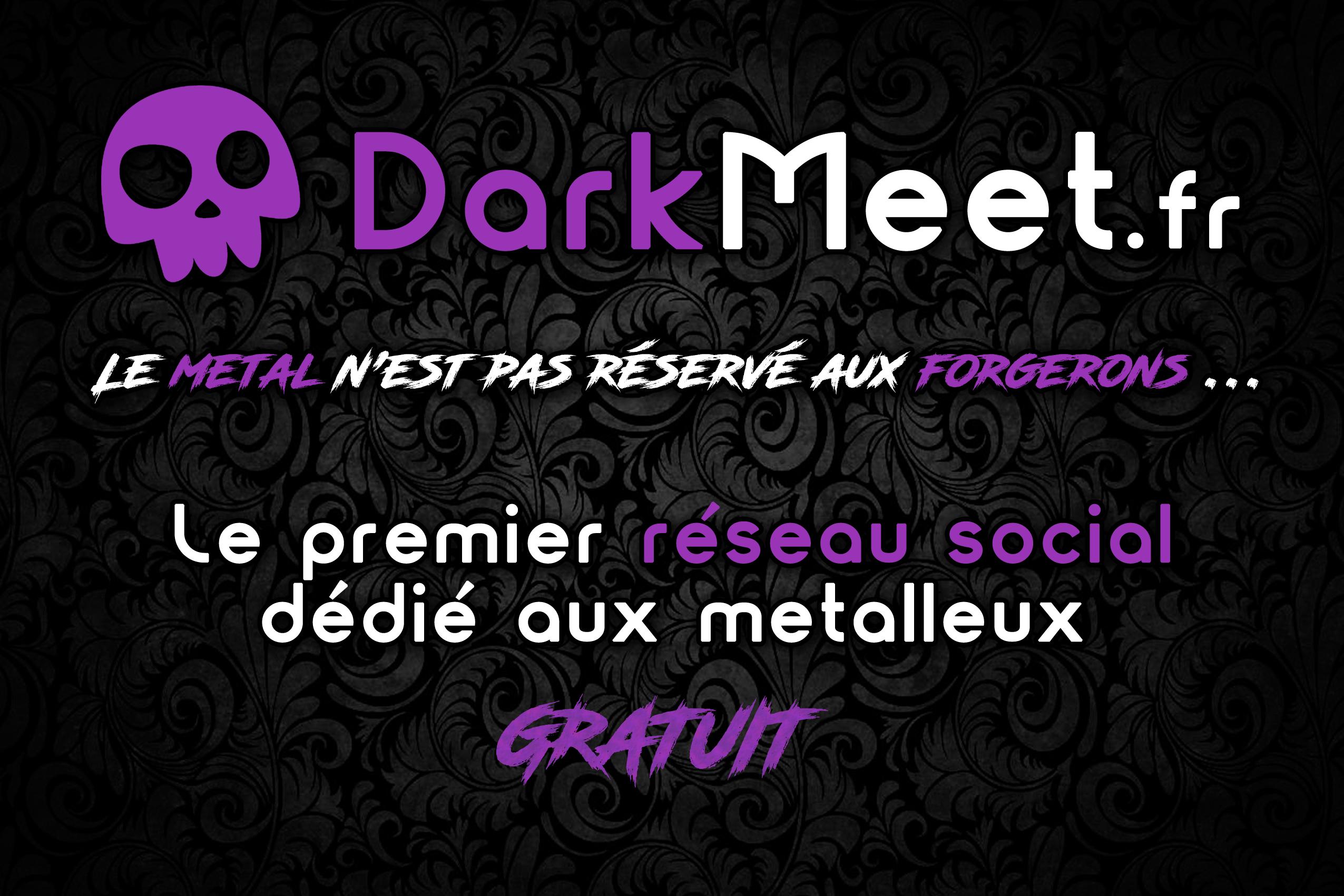 DarkMeet